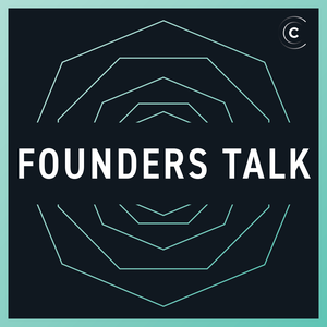 Founders Talk by Changelog Media
