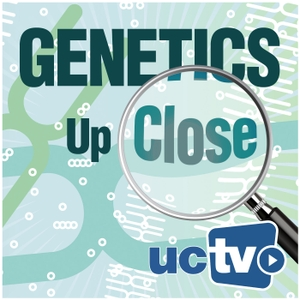 Genetics (Audio) by UCTV