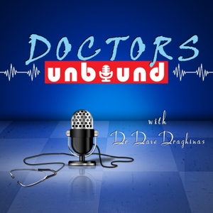 Doctors Unbound by David Draghinas MD