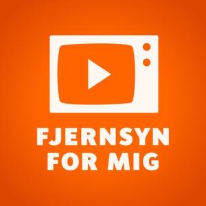 Fjernsyn For Mig by Dan Andersen & Morten Routh Sørensen