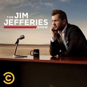 The Jim Jefferies Show Podcast by Comedy Central