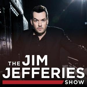 The Jim Jefferies Show Podcast by Jim Jefferies