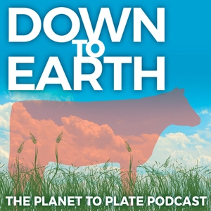 Down to Earth: The Planet to Plate Podcast by Quivira Coalition