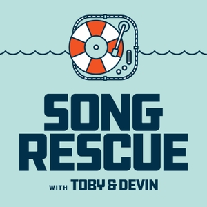 SONG RESCUE by Toby Morrell