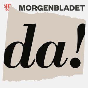 da! by Morgenbladet