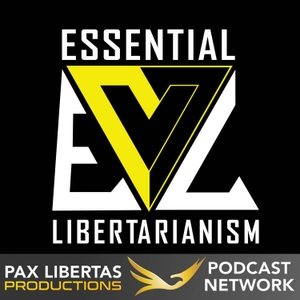 Essential Libertarianism by Rodger Paxton