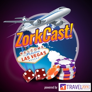 ZorkCast powered by TravelZork by Michael Mason Trager and Steve White