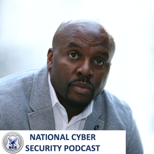 National Cyber Security Radio By Gregory Evans by National Cyber Security