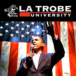 Obama's Presidency by La Trobe University