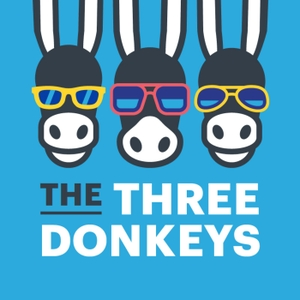 The Three Donkeys Podcast by FantasyLabs
