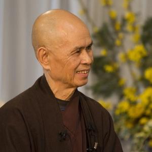 Thich Nhat Hanh Dharma Talks by Kenley Neufeld