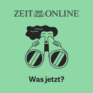 Was jetzt? by ZEIT ONLINE