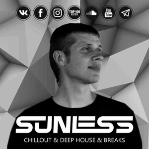 Sunless Music by Sunless