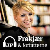 Frøkjær & forfatterne by Frøkjær og forfatterne