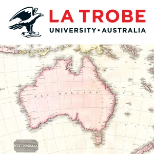 Australian History by La Trobe University