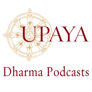 Upaya Zen Center's Dharma Podcast by Joan Halifax | Zen Buddhist Teacher Upaya Abbot