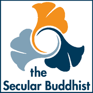 The Secular Buddhist by Ted Meissner