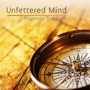 Unfettered Mind by Ken McLeod
