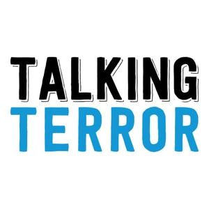Talking Terror by John F. Morrison