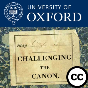 Challenging the Canon by Oxford University