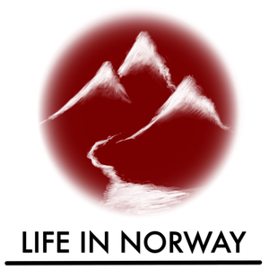 Life in Norway Show by David Nikel
