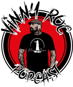 Vinny Roc Podcast by Vincent 'Rocco' Vargas