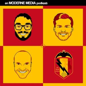 LaLigaLoca by Moderne Media