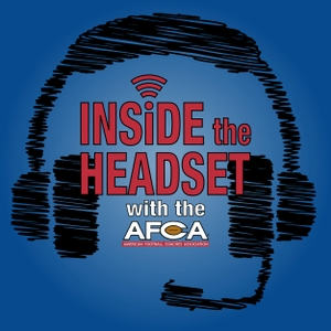 Inside the Headset with the AFCA by American Football Coaches Association