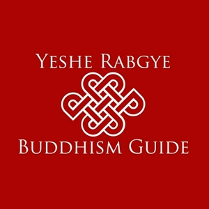 Buddhism Guide by Karma Yeshe Rabgye