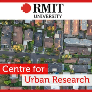 Centre for Urban Research by RMIT University