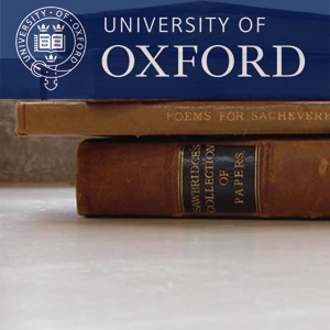 History of the Eighteenth Century in Ten Poems by Oxford University