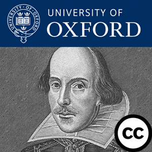 Shakespeare's first folio by Oxford University