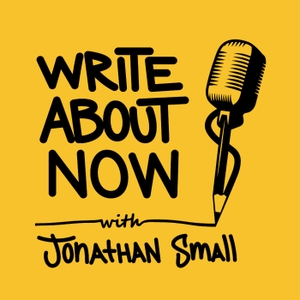 Write About Now by Jonathan Small