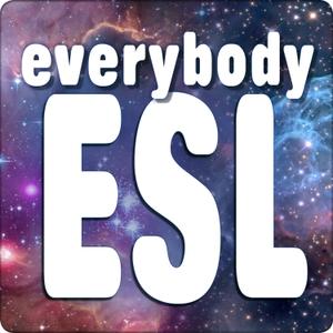 Everybody ESL by Ben