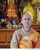 Berkeley Buddhist Monastery by Rev. Heng Sure, PhD