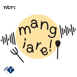 Mangiare! by NPO Radio 1 / NTR