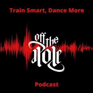 Off The Pole | Pole Dancing Clothes & Videos by Sarah Scott