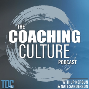 Coaching Culture by Coaching Culture Podcast