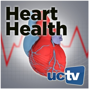 Cardiology (Audio) by UCTV