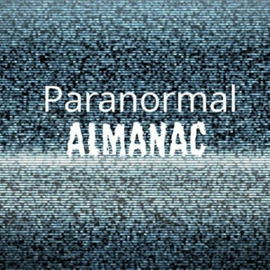 Paranormal Almanac by Unknown