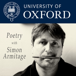 Poetry with Simon Armitage by Oxford University