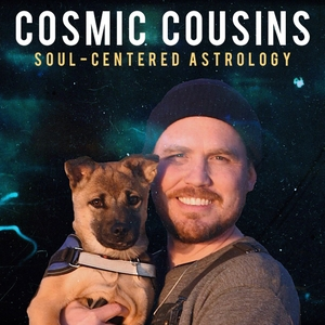 Cosmic Cousins by Jeff Hinshaw