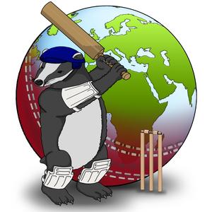 Cricket Badger Podcast by Cricket Badger Podcast