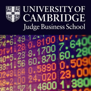 Cambridge Judge Business School Discussions on Finance by Cambridge University