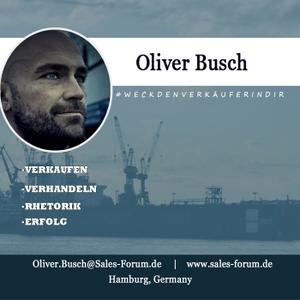 Der nicht Verkäufer - mit Oliver Busch by Oliver Busch