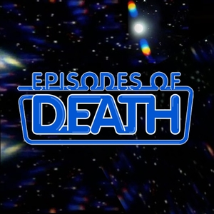Doctor Who and the Episodes of Death by Man With a Jetpack