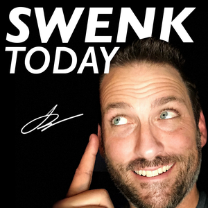 Swenk Today: The Digital Marketing Agency Show by Jason Swenk
