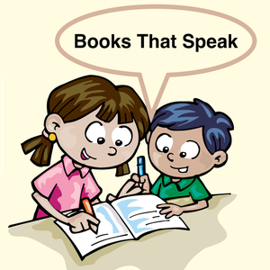 Books That Speak by Asawari Doshi