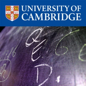 Quite Easily Done by Cambridge University