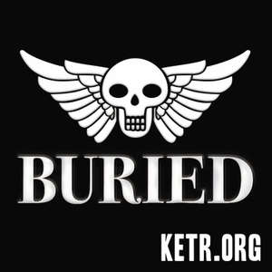 Buried by KETR